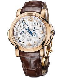 Ullyse Nardin från Watch on Watch